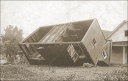 Royalty Free Photo of a Destroyed House