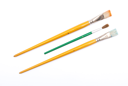 Royalty Free Photo of Paintbrushes