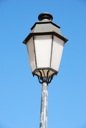 Royalty Free Photo of an Old Vintage Lantern