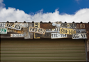 image of old Australian number plates