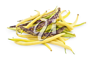 Royalty Free Photo of Beans