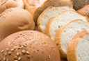 Royalty Free Photo of Bread