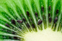 Royalty Free Photo of a Kiwi Background