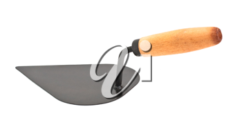 Royalty Free Photo of a Trowel
