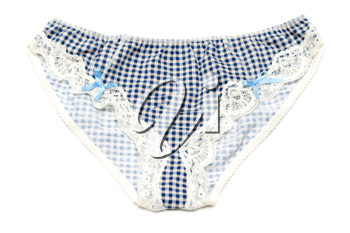 Royalty Free Photo of a Pair of Underwear