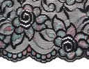 Royalty Free Photo of a Decorative Lace Pattern