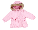 Royalty Free Photo of a Child's Winter Coat