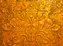 Vintage gold surface. Background or texture
